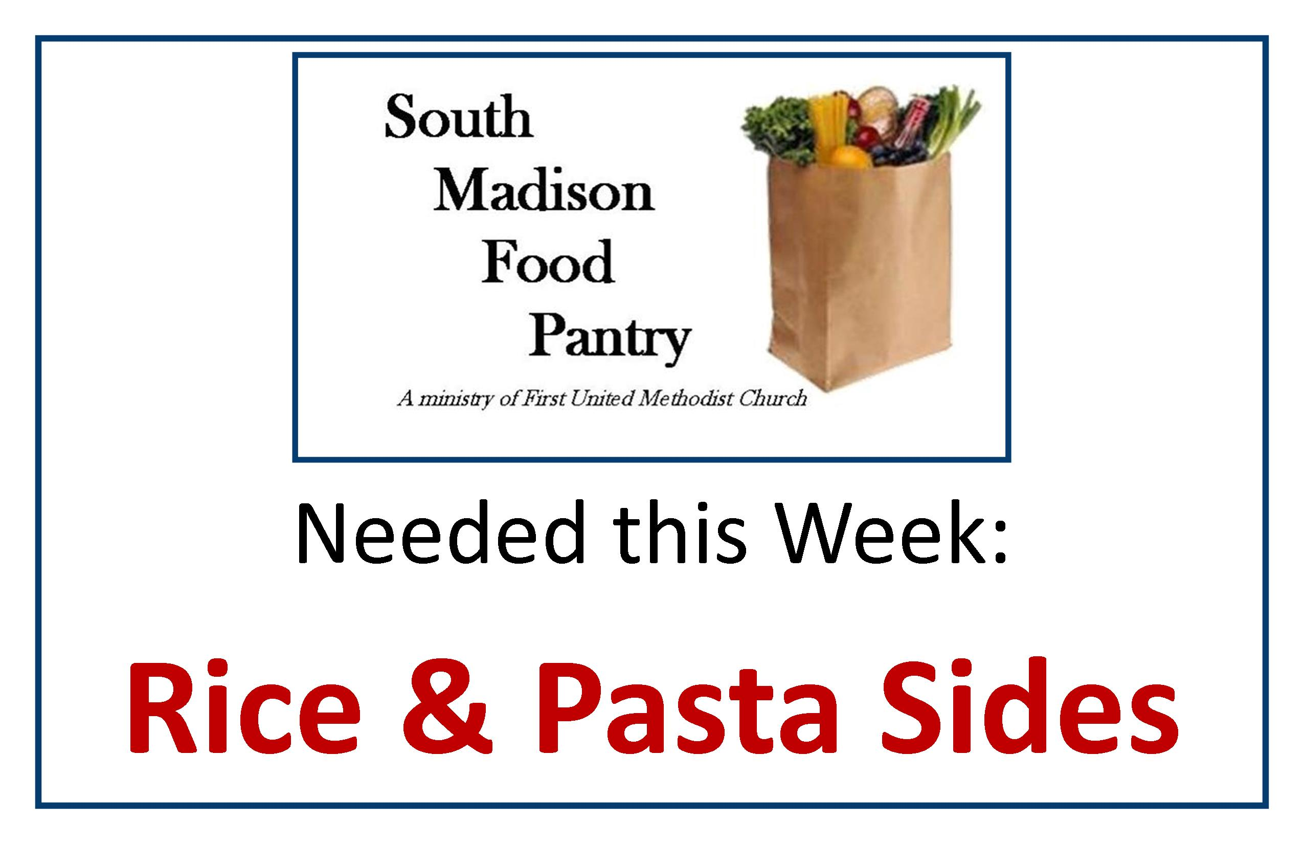 02 01 2021 Food Pantry Need Poster