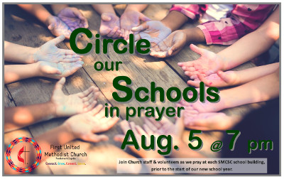 Circle our Schools